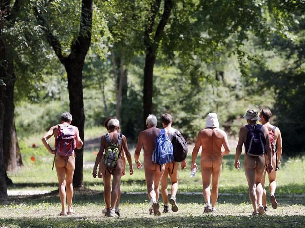 Spiaggia Nudista Italiana  Porno  CuloNudocom
