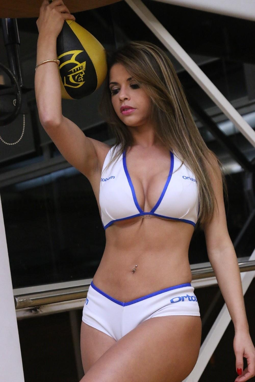 Ela Weber ICLOUD LEAK shemale ass big tits pornstar