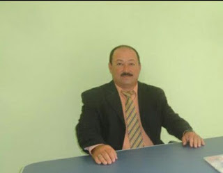Vereador de Aroeiras morre em acidente na rodovia que liga a